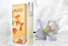 Mariana No.18 18ml EDT for Women Floral/Green/Caramel + bonus free gift perfume