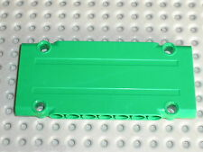 Carenage LEGO Green Technic Panel fairing Plate ref 64782 / Set 8063 42008 8864