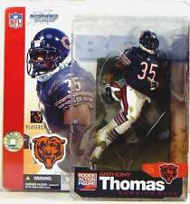McFarlane Sports NFL Football Series 5 Anthony Thomas Rookie  Figure Bears .