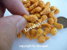 50 pcs.Wholesale Dollhouse miniature Fried Chicken, Free Shipping!