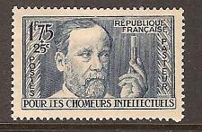 FRANCE # B59 MNH CHEMIST LOUIS PASTEUR