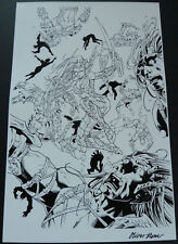 OLIVER NOME FATHOM KIANI SDCC ASPEN #2 Signed by the Artist!  HTF