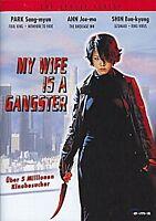 My Wife Is a Gangster ( Koreanische Action-Komödie ) mit Sin Eun-kyeong NEU