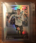 2018-19 Donruss Optic Kai Havertz HOLO RATED ROOKIE #191 SP ROOKIE CARD GERMANY . rookie card picture