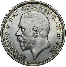 More details for 1931 wreath crown - george v british silver coin - very nice
