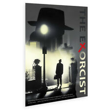 The Exorcist Wall Art Poster