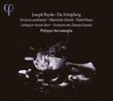 Joseph Haydn: Die Schöpfung (2015)
