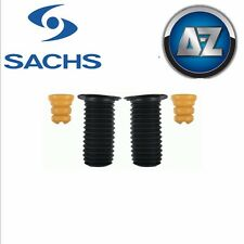 Sachs, Boge Front Axle Shock Absorber / Shocker Bump Stop / Stops Dust Cover Kit