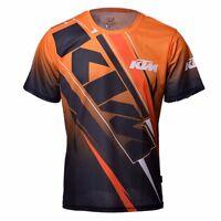 Maglietta KTM 2016 moto motocross t shirt