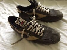retro walsh mens trainers  size 7
