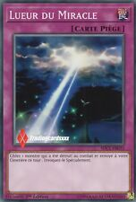 ♦Yu-Gi-Oh!♦ Lueur du Miracle (Miracle's Wake) : SDCL-FR033 -VF/Commune-