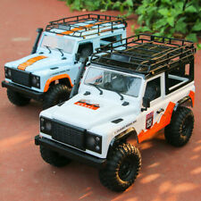 🚗4WD MN-99 Off-road Climbing Crawler Remote Control 1/12 RC Car