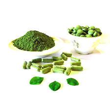 150 Bio Moringa Tabs Tabletten aus Teneriffa keine Zusatzstoffe Made in Germany