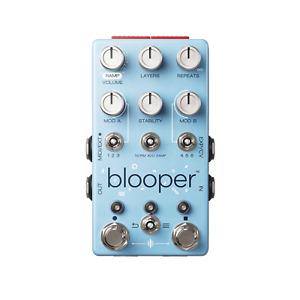 CHASE BLISS AUDIO BLOOPER - IMMEDIATE SHIPPING - UK Stock (Inc 20% VAT)