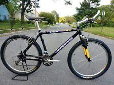 Mongoose IBOC Tean SX Carbon Fiber MT Bike