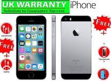 Apple iPhone 5S - 16GB 32GB 64GB - Unlocked - All Colours - UK SELLER WARRANTY