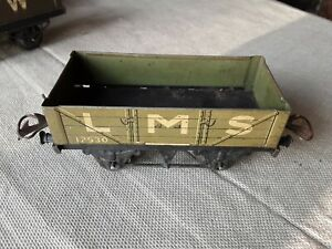 Hornby Series LMS Goods Waggon
