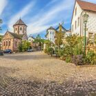 Gutschein Wellness Hotel 4* 2P 2ÜN + F Kurzurlaub Bad Dürkheim Pfalz Reise Deal