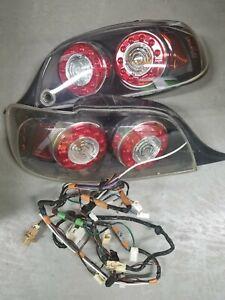 04-08 Mazda Rx8 Taillights