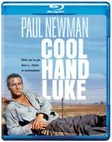 Cool Hand Luke DVD (2008) Paul Newman, Rosenberg (DIR) cert 15 ***NEW***