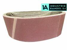 Schleifbänder,Schleifband,Schleifpapier Aluminiumoxid 5er-10er Pack+3M Ohrschutz