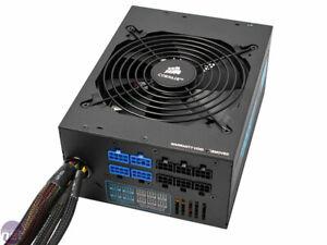 Corsair Professional Series HX1000W 80 PLUS PSU Modular Power Supply