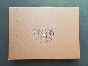 Owl Wax Seal Stamp Kit - Harry Potter - Magical Delivery System - Kid Gift