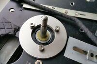 Lenco L75 Reinforcing panel