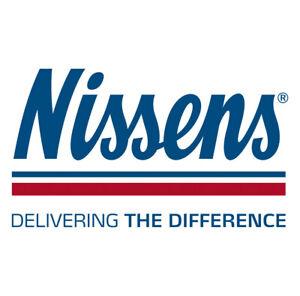 New! Mercedes-Benz S500 Nissens Front A/C Condenser 94380 2205001054