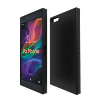 Soft Case for Razer Phone Case TPU Skin Flexible Phone Cover