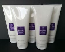 The Body Shop White Musk Hand Cream 100 ml 3.3 oz. lot of 5