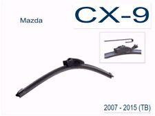 Flexible Windscreen Wipers for MAZDA CX-9 2007 - 2015