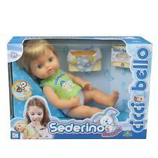 Giochi Preziosi Cicciobello Sederino Rouge Doll with Accessories to Heal the ...