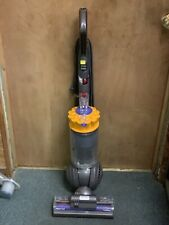 Dyson Ball 206900-01 Multi Floor Bagless Upright Vacuum Cleaner - Iron/Yellow