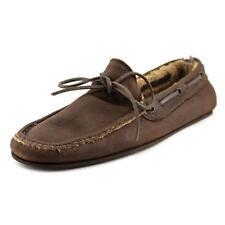 Scarpe da uomo Car Shoe marrone