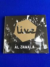 NEW SEALED CD Live Al Jawala Jazz CD Percussion Base Guitar Saxaphone Didgeridoo