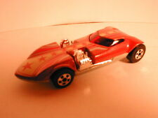 loose Hotwheels The Hot Ones  TWIN MILL copper   LOOSE mint