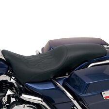 Saddlemen Tattoo Profiler Seat w/ Black Stitch  806-04-0512*