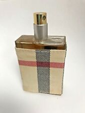 Burberry London by Burberry Eau de Parfum  Lot F 1.7 fl oz / 50 ml