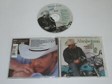 ALAN JACKSON/BEAUCOUP ABOUT LIVIN'AND A LITTLE 'BOUT LOVEARISTA 07822 CD ALBUM