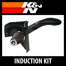 K&N 57i Performance Air Induction Kit 57-1511-2 - K and N High Flow Part