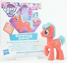 My Little Pony Friendship Is Magic Wave 20 2-Inch Mini-Figure - Swanky Hank