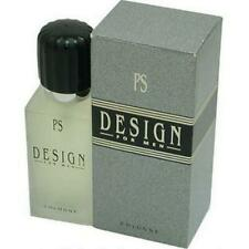 DESIGN By PAUL SEBASTIAN FOR MEN 3.4 OZ EAU DE COLOGNE SPRAY