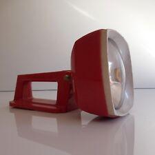 Eclairage lampe torche lighting TORRO vintage art déco design PN France