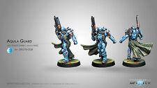 Infinity PanOceania BNIB Aquila Guard (HMG) 280278-0528