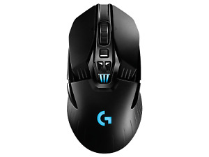 Logitech G903 Wireless Rechargeable Gaming Mouse  (IL/RT6-14866-910-005083-F-UG)