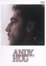 Legend Andy Hug DVD K-1