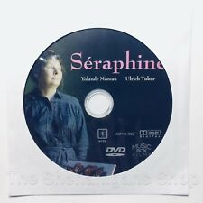 Séraphine (DVD) *Disc Only*  Shipping Discounts