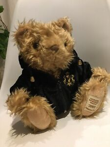 Ours En Peluche Giorgio Beverly Hills 2002 collectors bear