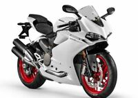 DUCATI 959 PANIGALE WORKSHOP SERVICE MANUAL SUPERBIKE 2016 - 2018 DOWNLOAD
